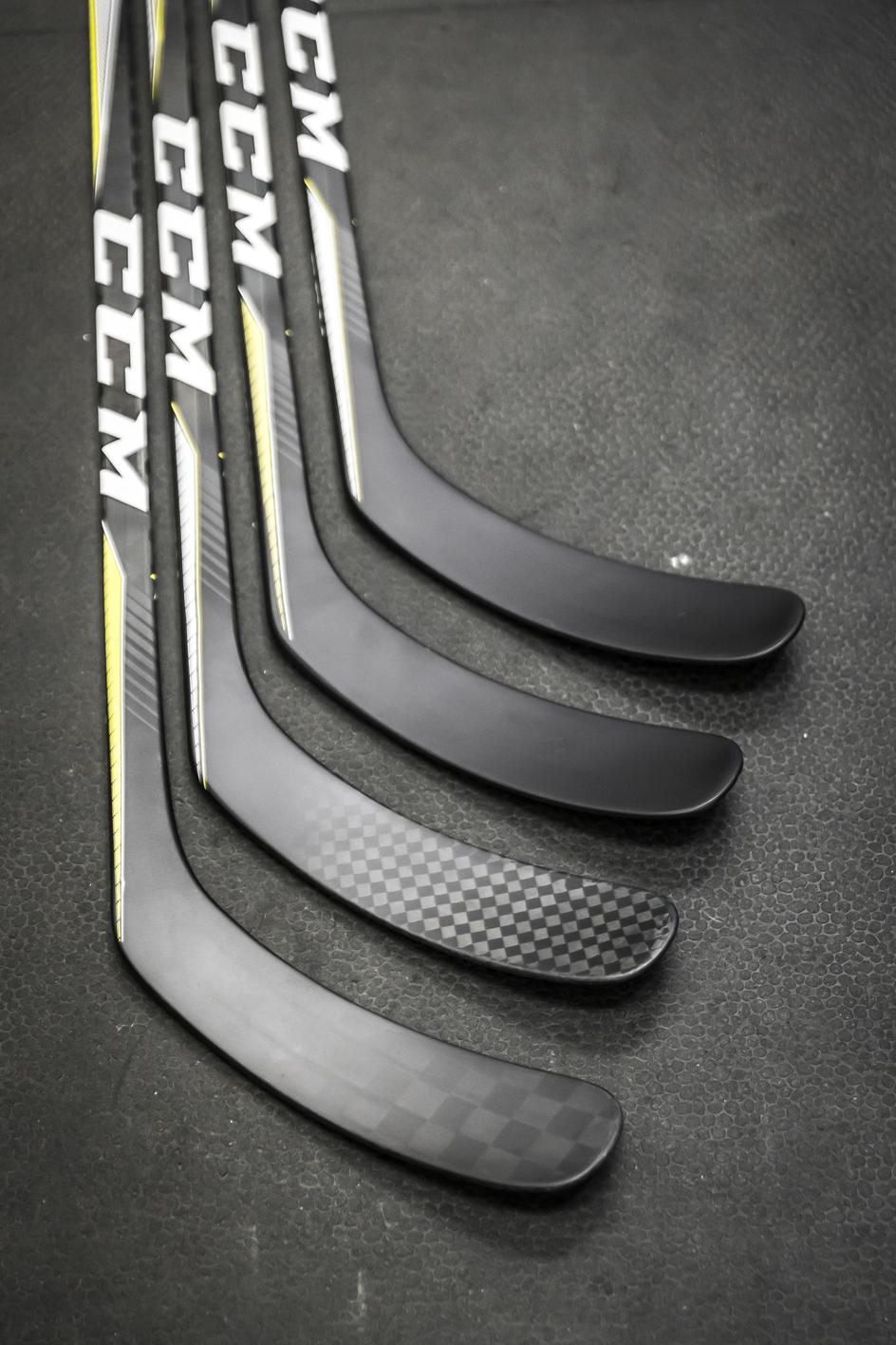 CCM Super Tacks 2.0 Stick 5