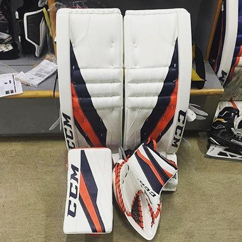 Custom CCM Eflex III Setup UK